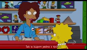 Simpsonovci 23x11 The D\'oh-cial Network HQ