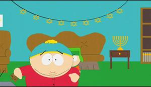 South park CZ Cartman nadáva do židov