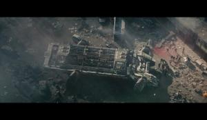 Avengers Age of Ultron Trailer 2