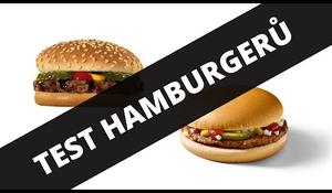 test hamburgeru