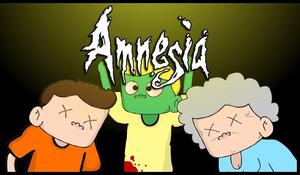 Amnesia ANIMATED