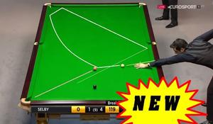 Snooker high level