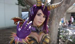 Anime Expo 2016 Cosplay