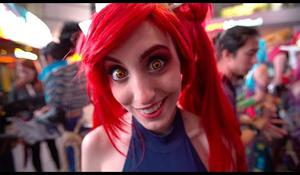Cosplay - League of Legends