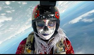 Day of the Dead Skydive