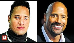 Dwayne Johnson 1 - 45