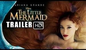 THE LITTLE MERMAID - trailer